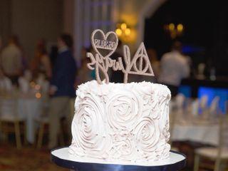 Creative Cakes 5