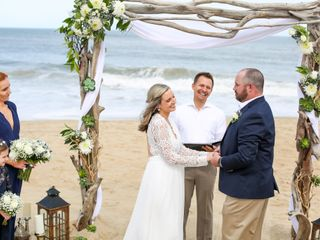 I Do OBX Weddings 6