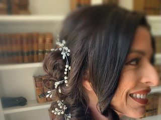 Blush Hair & Makeup Artistry 2