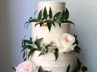 Veronika Matunin Cakes 4