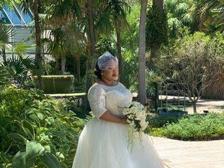 Miami Beach Botanical Garden 1