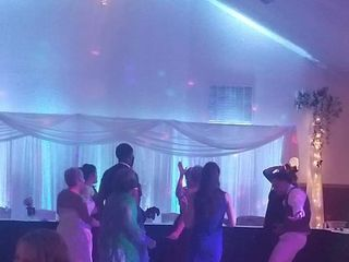 Pine Grove Banquet Hall 1