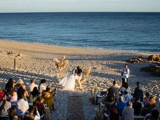 Momentos Weddings and Events Los Cabos 2