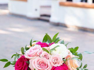 Vestra Rosa Weddings 3