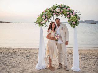 wedding paros 2