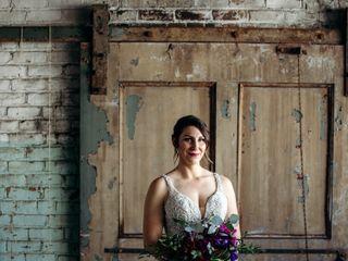 Bella Bridal Gallery 4