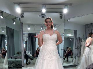 Belle Vogue Bridal 3