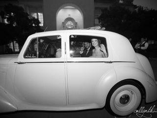DFW Vintage Cars 4