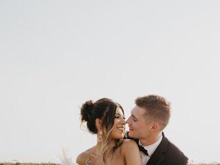 Evanelle Vineyards - Wedding & Event Venue 5