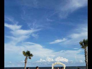 Courtyard Marriott Gulfport Beachfront 1