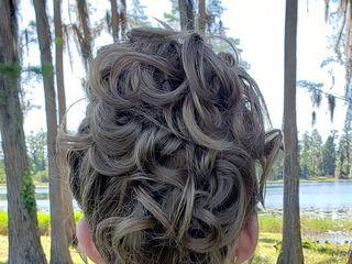 Kandice ShaRhea Hair & Make-Up Company 4