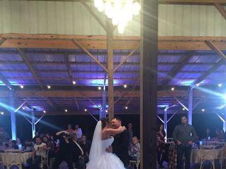 Woods & Weddings 1