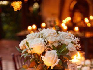 Merylin Andino- Wedding Planner 2
