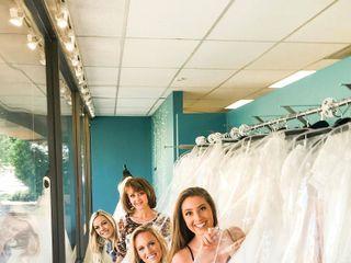 Brilliant Bridal 3