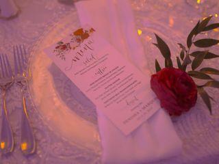 Erika's Elegance Weddings and Events 2