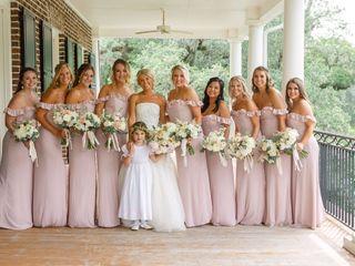 Pinnacle Weddings, Charleston 1