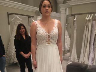 Kleinfeld Bridal 5