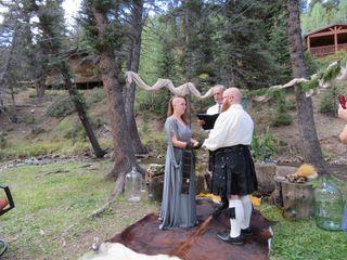 Embracing Ceremony 6