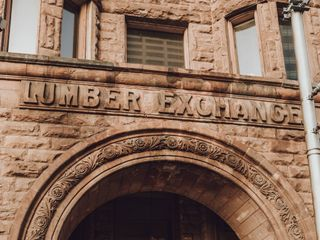 Lumber Exchange Event Center 5