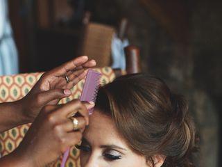 REFeyeANCE Makeup & Hair 1