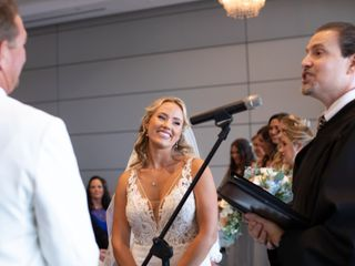 Wedding Officiants of Florida - Rev. Scott 2