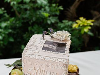 Christine's Cake Creations 2