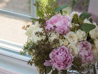Wedding Flowers by Annette 5