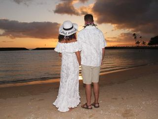 Hawaii Weddings.net 6
