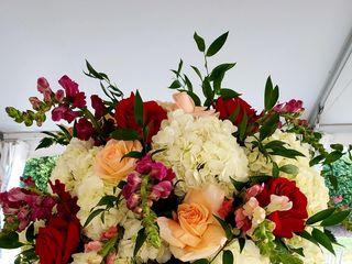 April's Floral Expressions 5