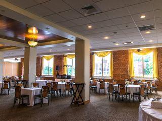 Salvatore's Event & Conference Center at Riverwalk 6