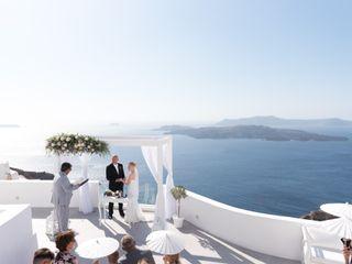 Wedding Tales Santorini 1