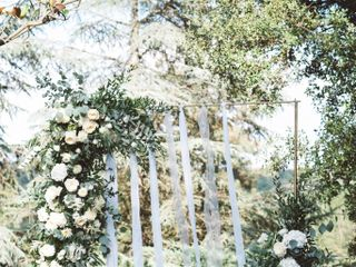 Al fresco Wedding 5