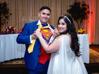 Vesa Brides 2