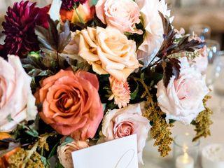 Amelia Lawrence Weddings 1
