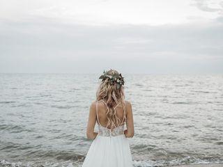 The Tuscan Beauty Wedding 4