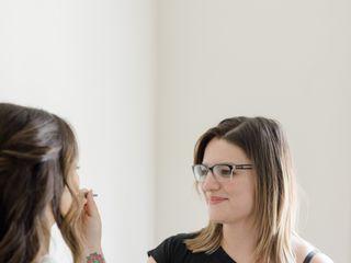 Angelika Marie Hair & Make-up Artistry 4
