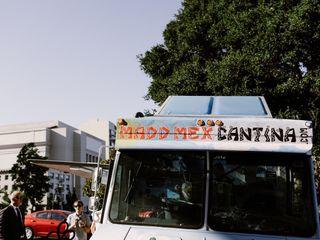 Madd Mex Cantina Truck 1