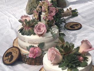 The Cake Lady 2