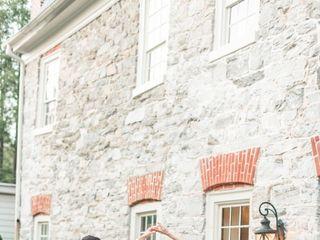 Stone Mill Inn 4