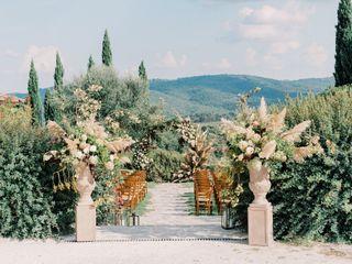 Dario Benvenuti Florals & Weddings 7
