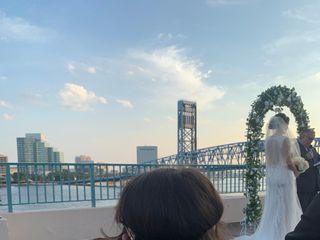 Hyatt Regency Jacksonville Riverfront 3