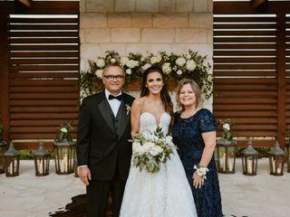 The Milestone New Braunfels by Walters Wedding Estates 2