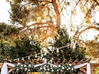 Weddings at Schnepf Farms 1