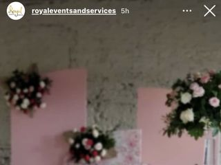 Royal Events and Services, LLC 4