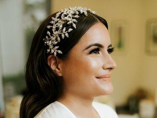 Renata Hair & Make Up Artist 4