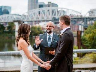 Wedding Pastor Nashville 5