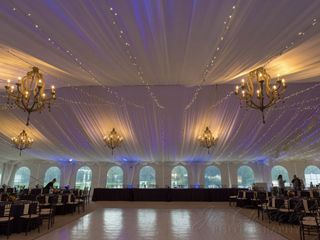 Dream Weddings & Events by Illumination Designs 4
