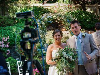 Chip Dizárd Weddings 4