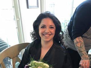 Missy Lowe Makeup & Hair 1