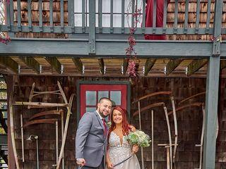 Wedding Puptials 3